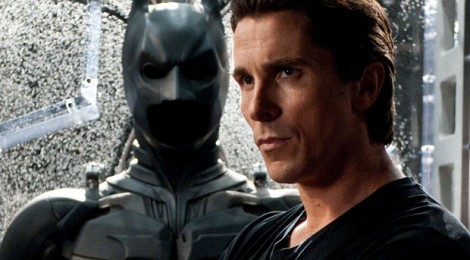L'audition costumée de Christian Bale pour Batman Begins !
