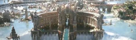 """Un nouveau trailer pour """"Final Fantasy XV"""" !"""