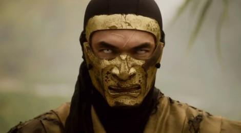"""Une nouvelle saison pour la web-série """"Mortal Kombat: Legacy"""""""