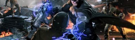 """Critique : jeu """"Batman Arkham Origins"""""""