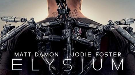 """Critiques POUR et CONTRE de """"Elysium"""""""