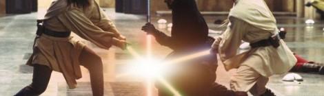 Le sabre-laser bientôt une réalité ?
