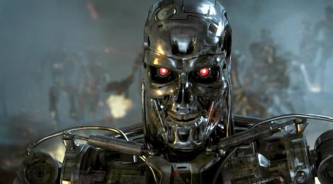 Bientôt du Terminator au cinéma et à la télé !