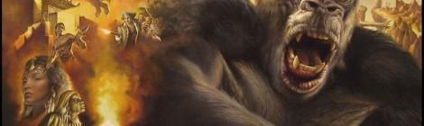 Pleins d'infos sur les prochaines aventures de King Kong !