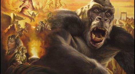 Le retour de King Kong prochainement au cinéma ?