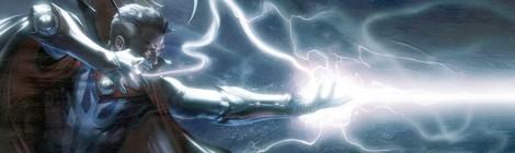 Doctor Strange et Black Panther confirmés par le Président de Marvel !