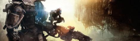 TitanFall : un nouveau trailer pour ce FPS de science-fiction nouvelle génération !
