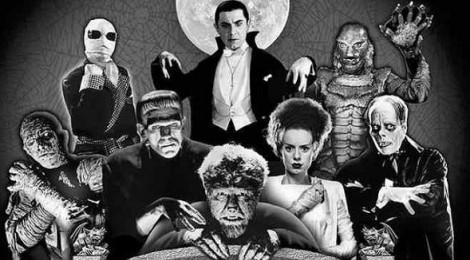 Tous les monstres de chez Universal dans un univers partagé ?