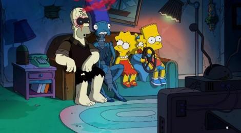 Le générique des Simpson de Del Toro décortiqué !