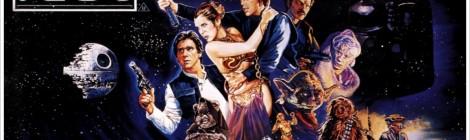 30 minutes inédites du Retour du Jedi !!!!