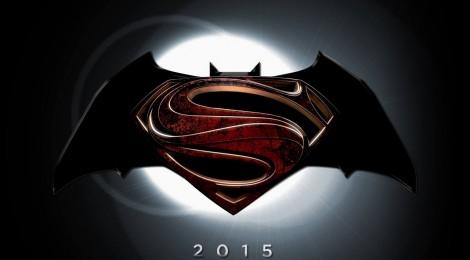 """La première scène du tournage de """"Batman vs Superman"""" !"""