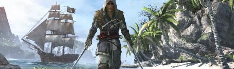 """Critique : """"Assassin's Creed IV : Black Flag"""""""