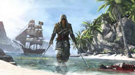 "Critique : ""Assassin's Creed IV : Black Flag"""
