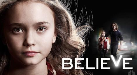 """""""Believe"""", l'intro de la série à découvrir de toute urgence !"""