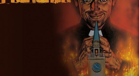 """Une série sur le comics """"Preacher"""" sur AMC"""