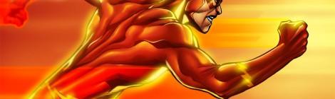 DC Comics fête les 75 ans de Flash !