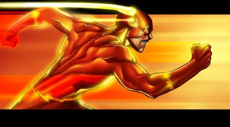 The Flash a trouvé son réalisateur !