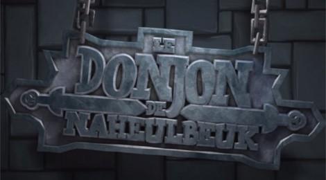 """De bonnes nouvelles pour la série """"Le Donjon de Naheulbeuk"""" !"""