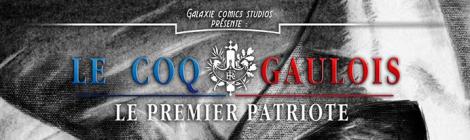 Critique : le Coq Gaulois, premier patriote