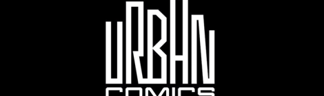 Urban Comics : une nouvelle collection !