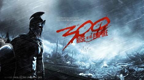 Critique : 300, la naissance d'un empire.