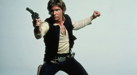 Nouveau spin-off Star Wars sur la jeunesse de Han Solo !