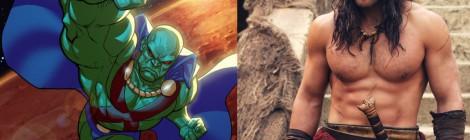 """""""Superman vs Batman"""" le film : un nouveau venu ?"""