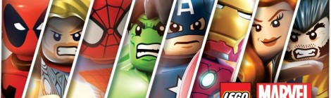 "Critique : ""Lego Marvel Super Heroes"" sur PS3"