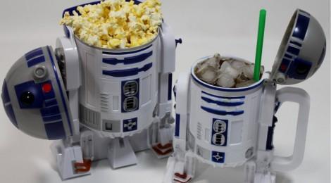 Si R2-D2 c'est toute ta vie !