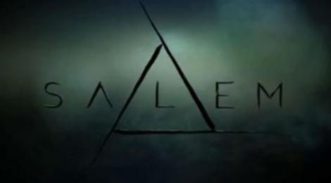 """""""Salem"""" : une série dark sur les sorcières"""