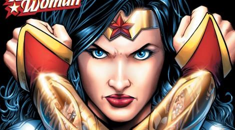 Wonder Woman dans le prochain film DC ! on connait l'actrice !