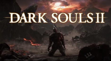 """Une nouvelle vidéo pour le jeu """"Dark Souls II"""" !"""