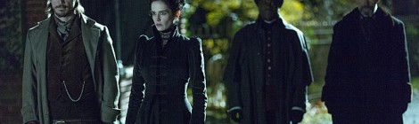 "Critique : la série ""Penny Dreadful"""