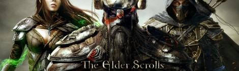 """De magnifiques cinématiques pour """"The Elder Scrolls Online"""" !!!"""