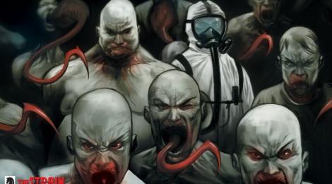 The Strain : un bon démarrage pour cette nouvelle série horrifique !