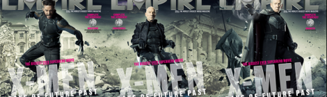 """""""X-Men: Apocalypse"""" des infos supplémentaires"""