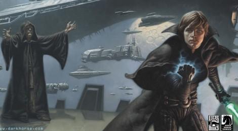 Star Wars quitte Dark Horse pour Marvel