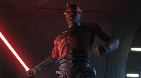 Une fin en comics pour la série Star Wars : The Clone Wars ?