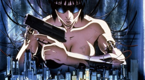 "Un réalisateur pour l'adaptation live de ""Ghost in the Shell"" !"