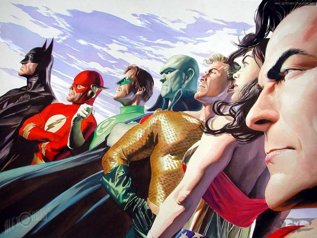 jla-alex-ross
