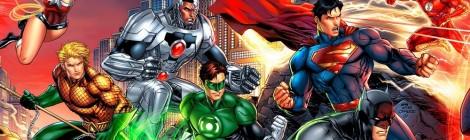 Pleins de projets DC Comics au cinéma pour la Warner !