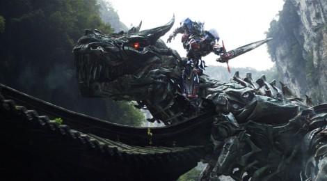 """Le planning """"Transformers"""" pour les années à venir !"""