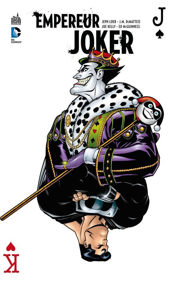 Empereur-Joker