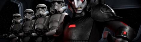 Star Wars Rebels : le trailer !