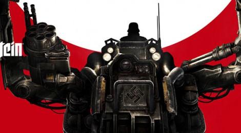 Une vidéo pour le prochain jeu Wolfenstein, les nazis de retour !