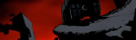 """""""Batman vs Terminator"""" : un court-métrage animé de qualité !"""