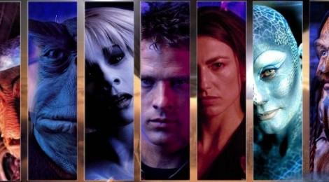 """Un spin-off de """"Farscape"""" en développement !"""