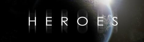 """La série """"Heroes"""" est de retour !"""