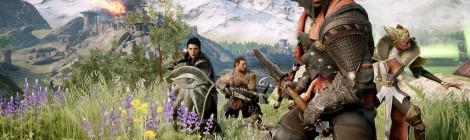 Dragon Age Inquisition : une vidéo dévoile un peu le gameplay !