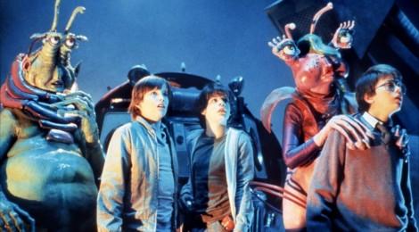 Explorers : un remake du film en préparation